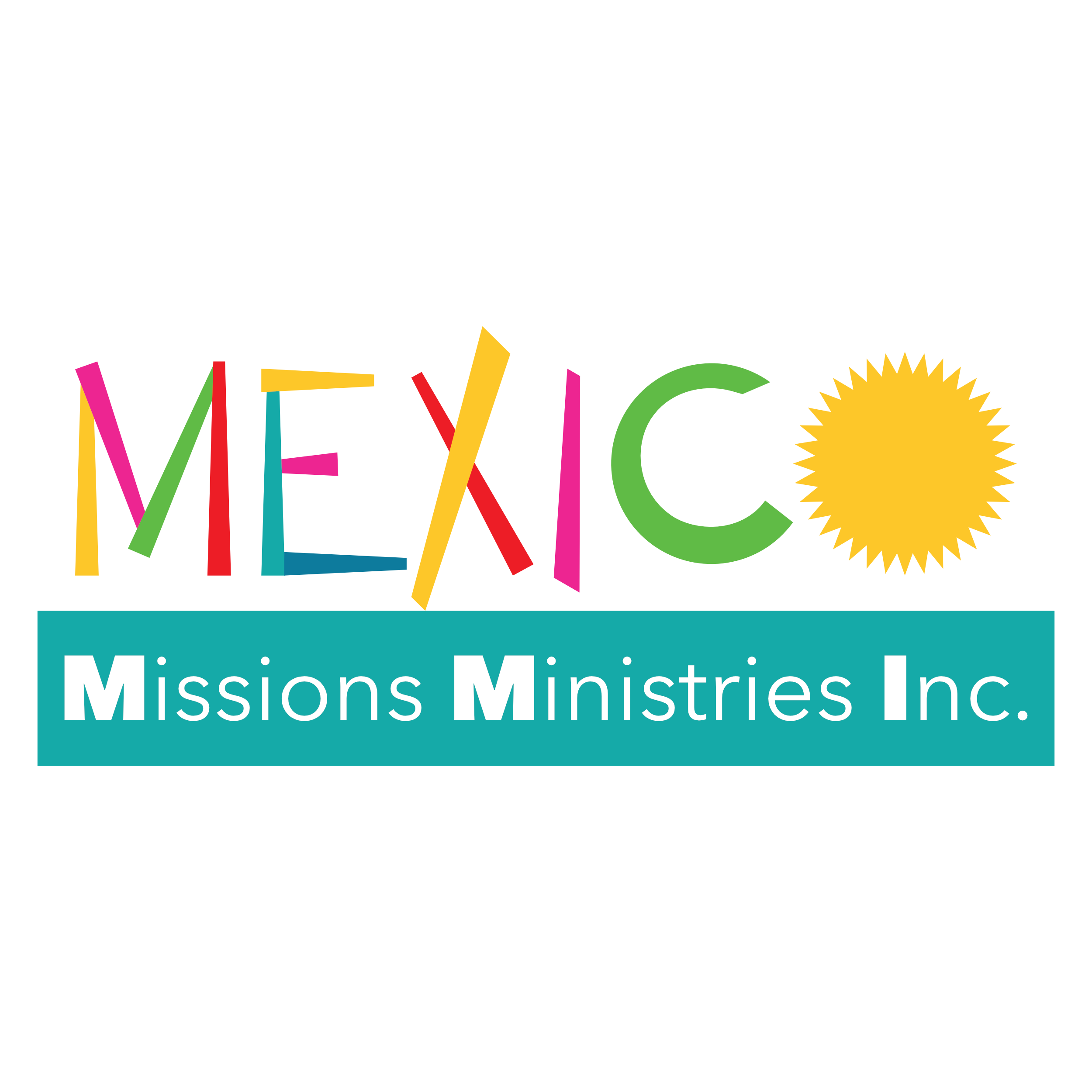 Mexico Missions Ministries Logo